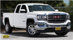 2018 Sierra 1500 Extended Cab 4x4,  Pickup #B8406 - photo 1