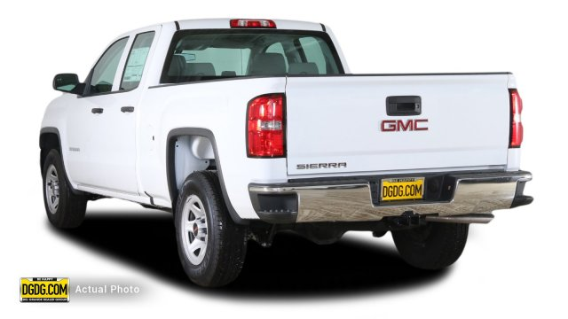 2018 Sierra 1500 Extended Cab,  Pickup #B8425T - photo 2