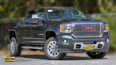 2019 Sierra 2500 Crew Cab 4x4,  Pickup #B8777 - photo 1