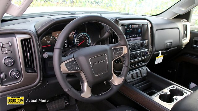 2019 Sierra 2500 Crew Cab 4x4,  Pickup #B8868 - photo 13