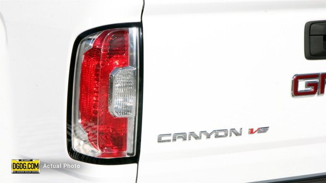 2019 Canyon Crew Cab 4x2,  Pickup #B8905 - photo 8