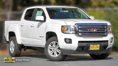 2019 Canyon Crew Cab 4x2,  Pickup #B8905 - photo 1