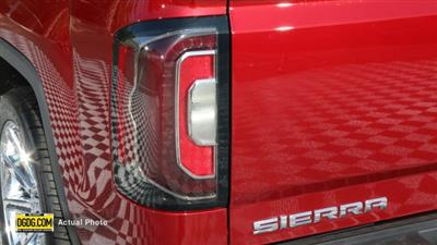 2018 Sierra 1500 Crew Cab 4x2,  Pickup #B8958T - photo 8