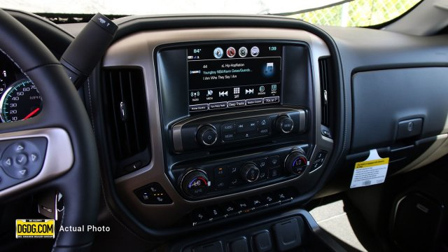 2018 Sierra 1500 Crew Cab 4x4,  Pickup #B8984 - photo 12