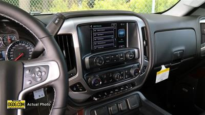 2018 Sierra 1500 Crew Cab 4x4,  Pickup #B8992 - photo 13