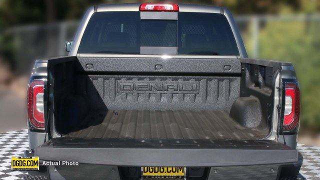2018 Sierra 1500 Crew Cab 4x4,  Pickup #B8997 - photo 23