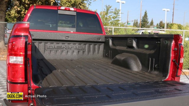 2019 Sierra 2500 Crew Cab 4x4,  Pickup #B9002 - photo 20