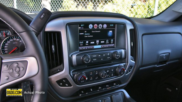 2018 Sierra 1500 Crew Cab 4x2,  Pickup #B9026 - photo 13
