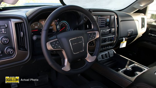 2019 Sierra 2500 Crew Cab 4x4,  Pickup #B9044 - photo 11