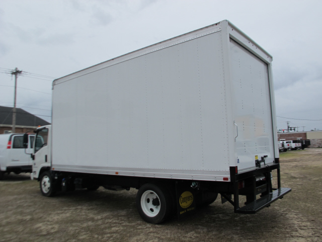 2020 Chevrolet LCF 5500XD Regular Cab 4x2, Conyers Dry Freight #4324 - photo 1