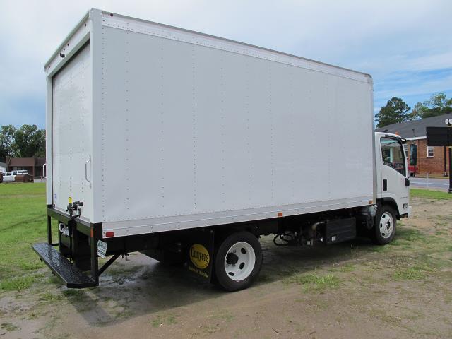 2020 Chevrolet LCF 4500XD Regular Cab DRW 4x2, Conyers Dry Freight #5152 - photo 1