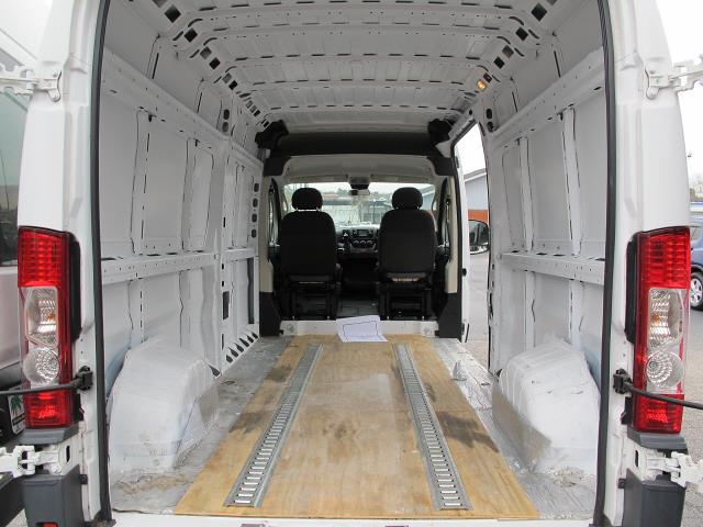 2018 Ram ProMaster 3500 High Roof FWD, Empty Cargo Van #G5056 - photo 1