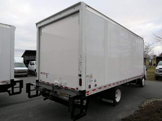 2019 Chevrolet LCF 4500 Regular Cab 4x2, Morgan Dry Freight #56111 - photo 1