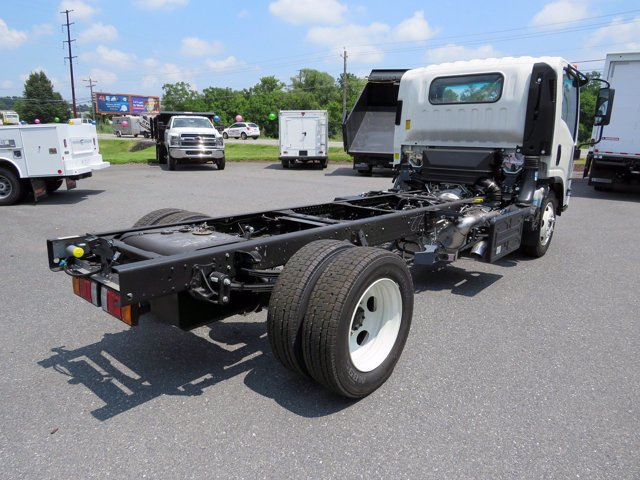 2020 Chevrolet LCF 5500HD Regular Cab RWD, Cab Chassis #56363 - photo 1