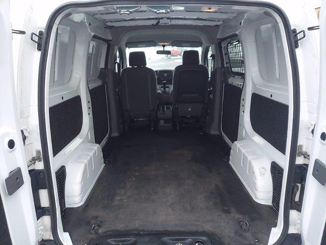 2017 Chevrolet City Express FWD, Empty Cargo Van #9253P - photo 1