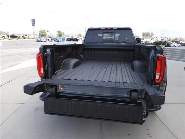 2020 GMC Sierra 3500 Crew Cab 4x4, Pickup #G38405A - photo 8