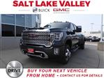 2020 GMC Sierra 3500 Crew Cab 4x4, Pickup #G38405A - photo 1