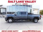 2020 GMC Sierra 3500 Crew Cab 4x4, Pickup #G38405A - photo 3
