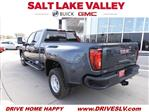 2020 GMC Sierra 3500 Crew Cab 4x4, Pickup #G38405A - photo 2