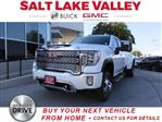 2020 GMC Sierra 3500 Crew Cab 4x4, Pickup #G38582A - photo 1