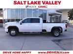 2020 GMC Sierra 3500 Crew Cab 4x4, Pickup #G38582A - photo 3