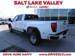 2020 GMC Sierra 3500 Crew Cab 4x4, Pickup #G38582A - photo 2
