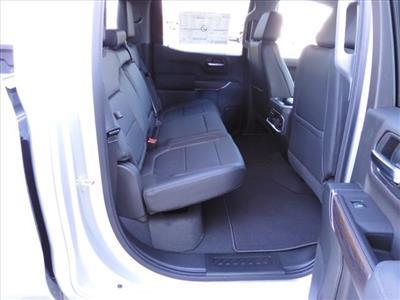 2021 GMC Sierra 1500 Crew Cab 4x4, Pickup #G38812A - photo 7