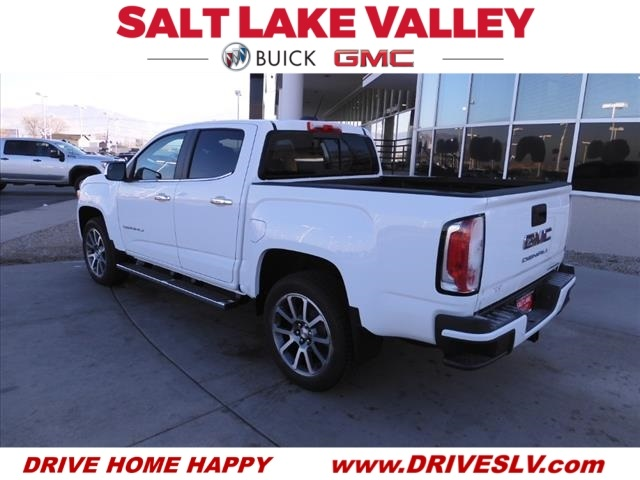 2021 GMC Canyon Crew Cab 4x4, Pickup #G38845A - photo 2