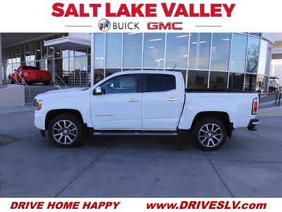 2021 GMC Canyon Crew Cab 4x4, Pickup #G38845A - photo 3