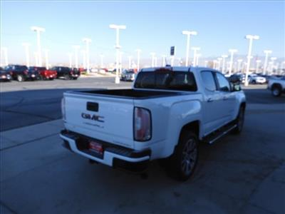2021 GMC Canyon Crew Cab 4x4, Pickup #G38845A - photo 4