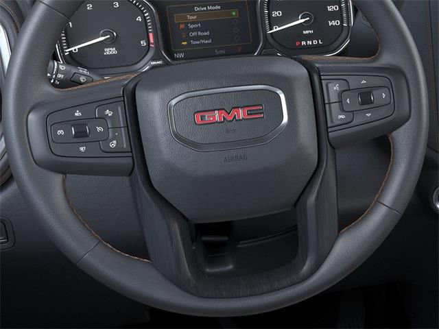 2021 GMC Sierra 3500 Crew Cab 4x4, Pickup #G39017A - photo 16