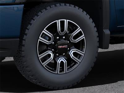 2021 GMC Sierra 3500 Crew Cab 4x4, Pickup #G39017A - photo 7
