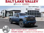 2021 GMC Sierra 3500 Crew Cab 4x4, Pickup #G39017A - photo 1