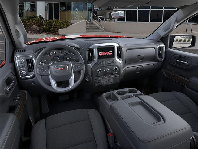 2021 GMC Sierra 1500 Crew Cab 4x4, Pickup #G39254A - photo 12