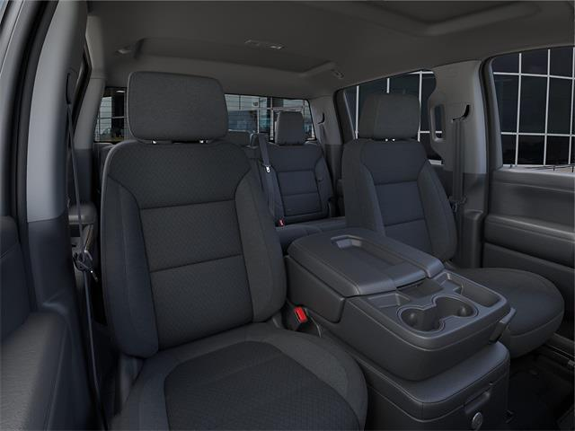 2021 GMC Sierra 1500 Crew Cab 4x4, Pickup #G39254A - photo 13