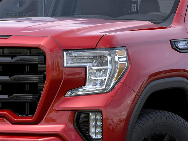 2021 GMC Sierra 1500 Crew Cab 4x4, Pickup #G39254A - photo 8