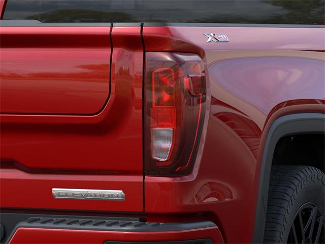 2021 GMC Sierra 1500 Crew Cab 4x4, Pickup #G39254A - photo 9