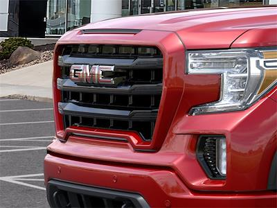 2021 GMC Sierra 1500 Crew Cab 4x4, Pickup #G39254A - photo 11