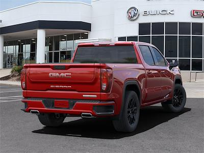 2021 GMC Sierra 1500 Crew Cab 4x4, Pickup #G39254A - photo 2