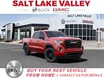 2021 GMC Sierra 1500 Crew Cab 4x4, Pickup #G39254A - photo 1
