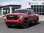 2021 GMC Sierra 1500 Crew Cab 4x4, Pickup #G39254A - photo 6