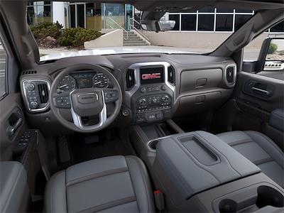 2021 GMC Sierra 3500 Crew Cab 4x4, Pickup #G39257A - photo 12