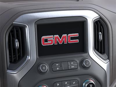 2021 GMC Sierra 3500 Crew Cab 4x4, Pickup #G39257A - photo 17