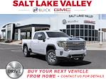 2021 GMC Sierra 3500 Crew Cab 4x4, Pickup #G39257A - photo 1