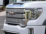 2021 GMC Sierra 3500 Crew Cab 4x4, Pickup #G39257A - photo 11