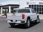 2021 GMC Sierra 3500 Crew Cab 4x4, Pickup #G39257A - photo 2