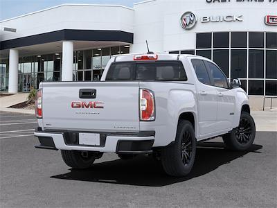 2021 GMC Canyon Crew Cab 4x4, Pickup #G39271A - photo 2