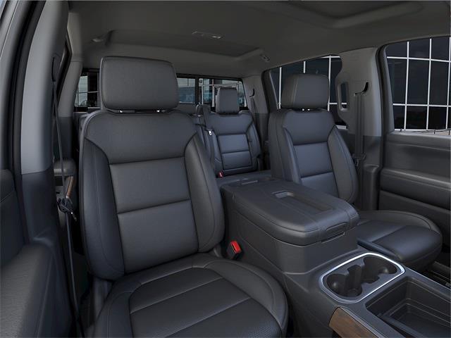 2021 GMC Sierra 1500 Crew Cab 4x4, Pickup #G39331A - photo 13