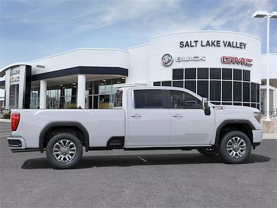 2021 GMC Sierra 3500 Crew Cab 4x4, Pickup #G39512A - photo 5