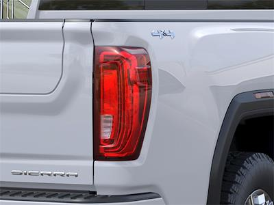 2021 GMC Sierra 3500 Crew Cab 4x4, Pickup #G39512A - photo 9